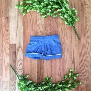 Other - Toddler Bubble Shorts